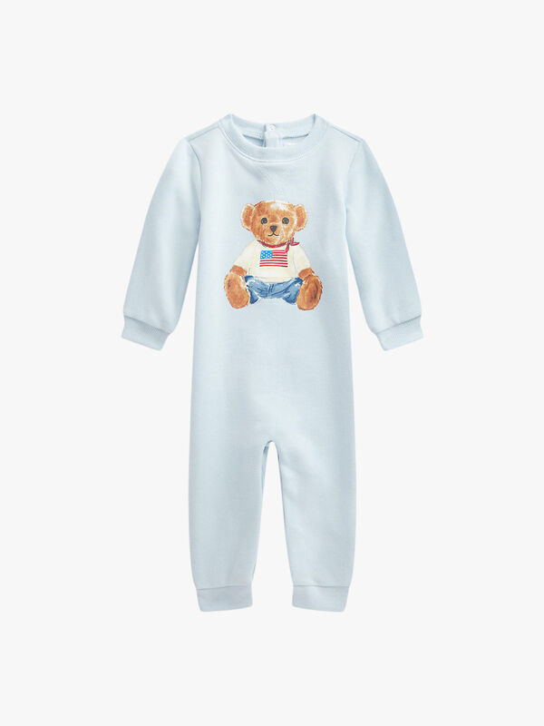 Bear Coverall
