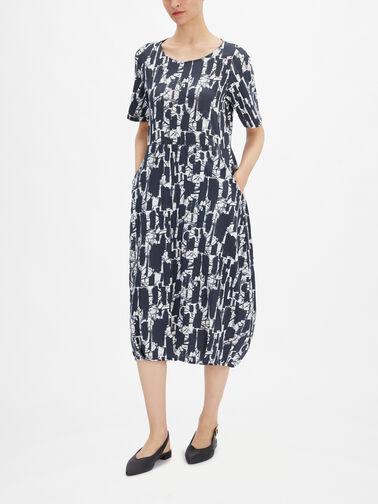 SSlv-Fit-and-Flare-Jersey-Lantern-Midi-Dress-Dogliani