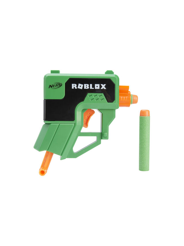 Nerf Roblox Phantom Forces: Boxy Buster Blaster