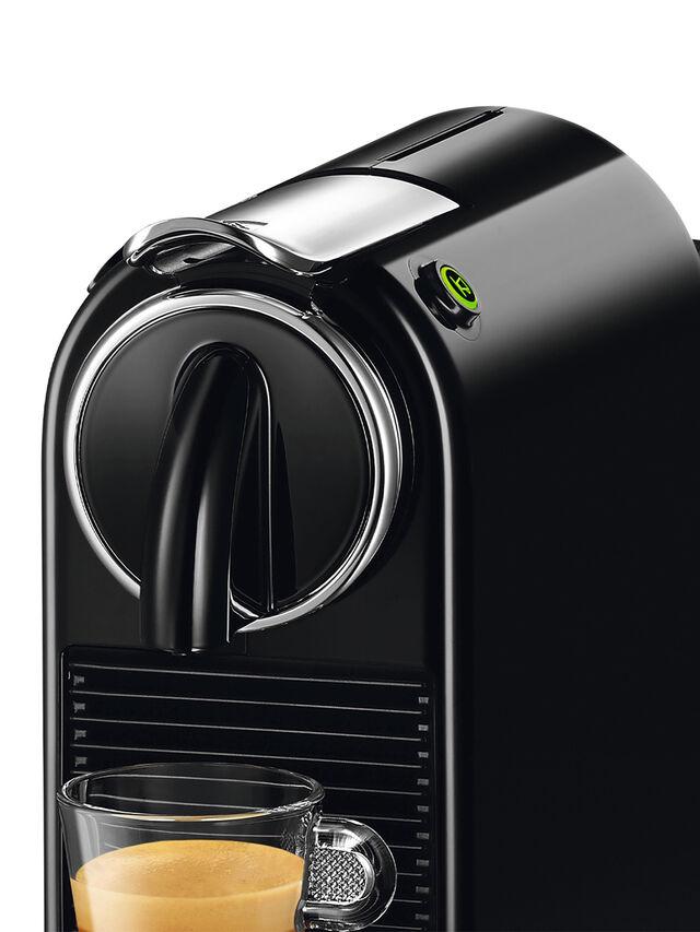 Magimix Nespresso CitiZ Coffee Machine
