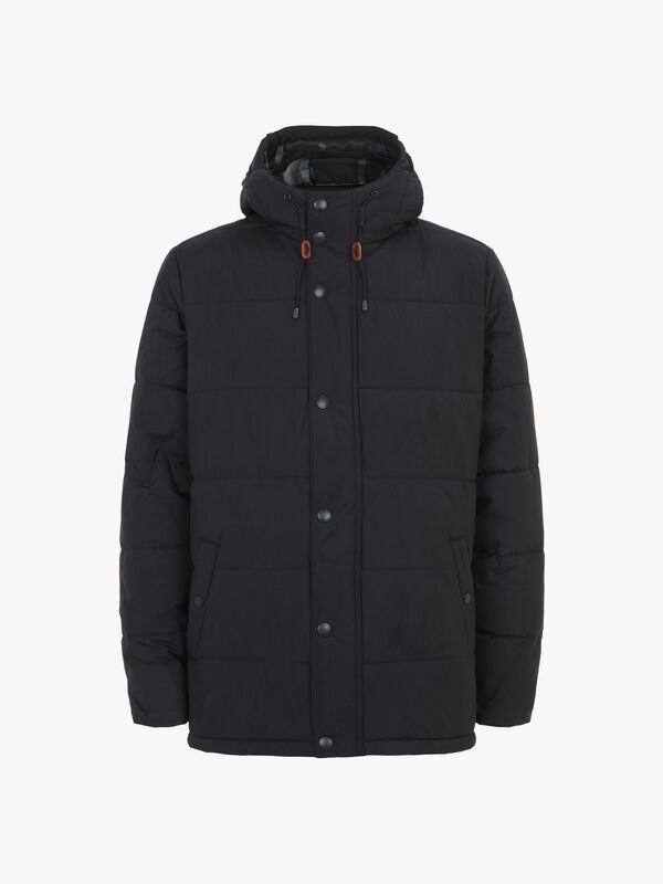 Beaston Quilted Jacket