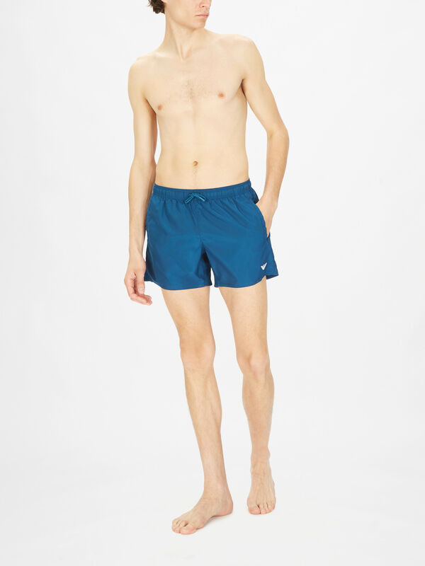 Essential Plain Boxer
