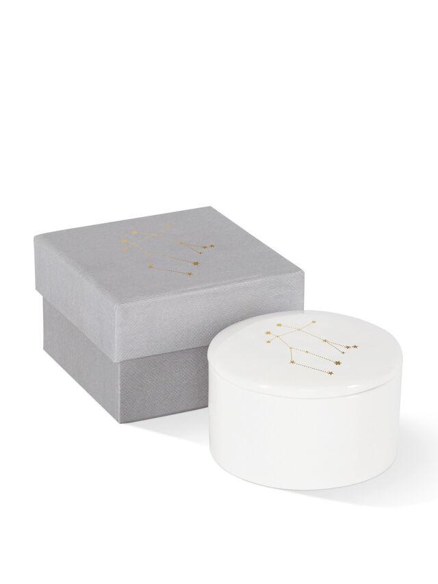Gemini Trinket Box