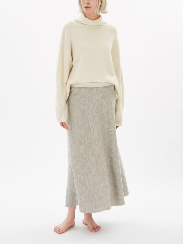 Olivia Long Skirt