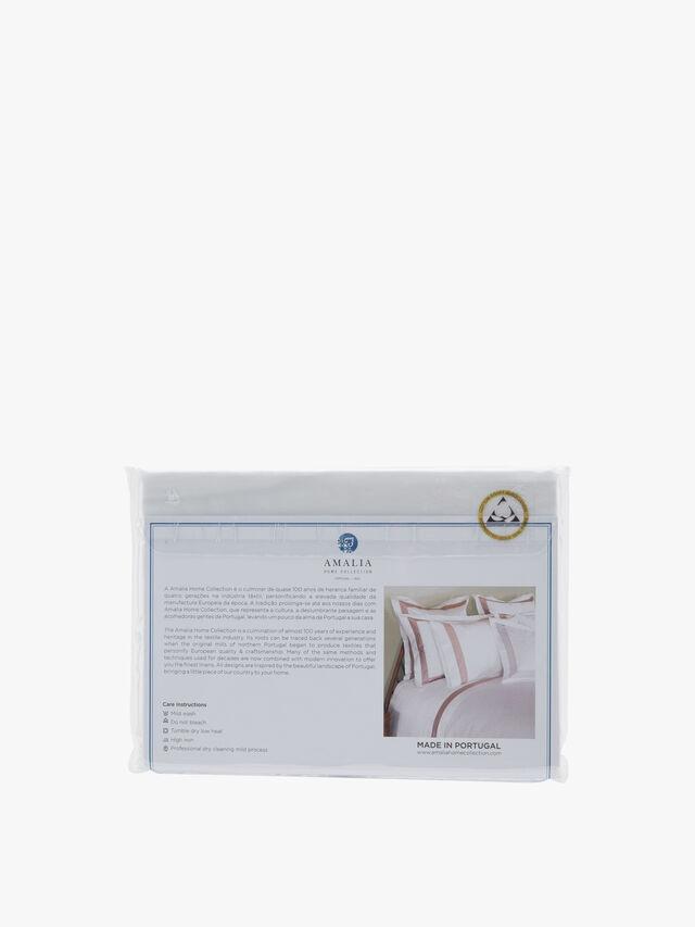 Alice Square Oxford Pillowcase