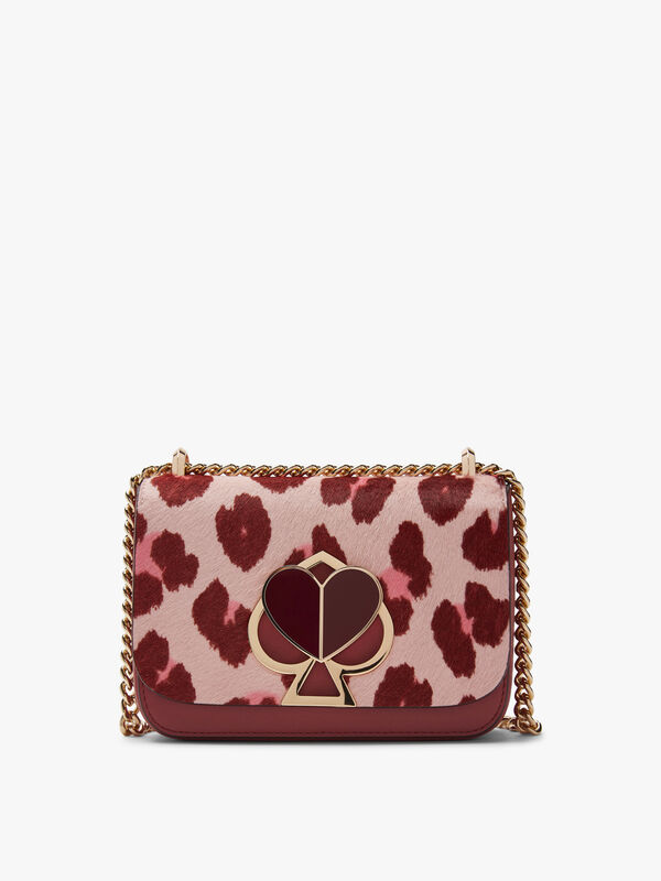Nicola Small Chain Shoulder Bag