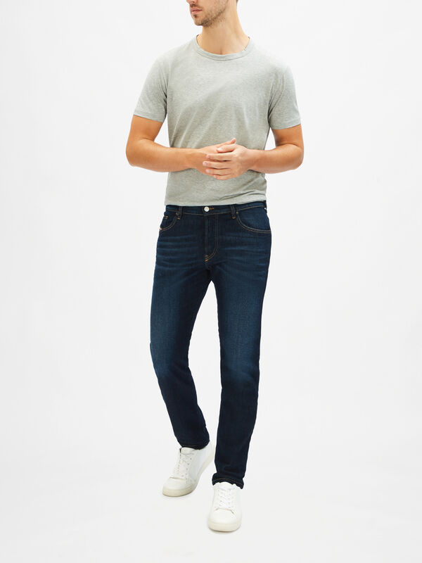 D-Yennox Tapered Jeans