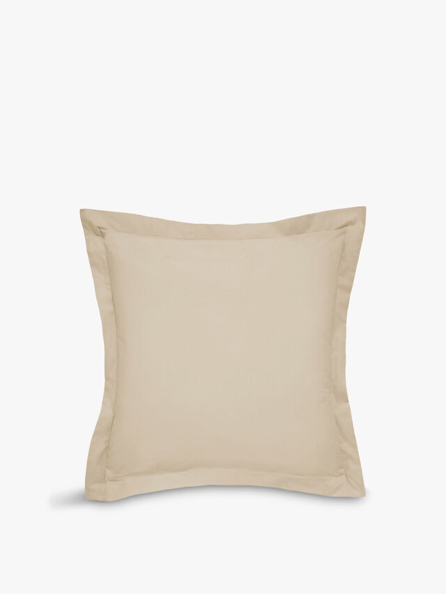 200 TC Square Pillowcase