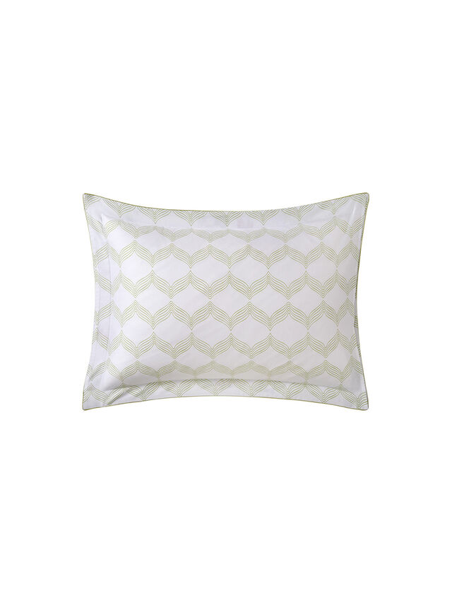 Riviera Standard Pillowcase