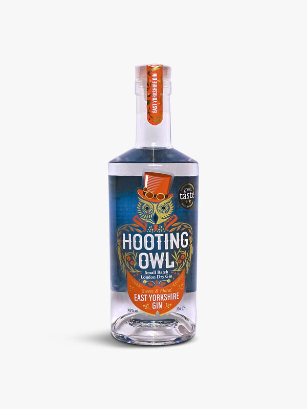 East Yorkshire Gin 70cl