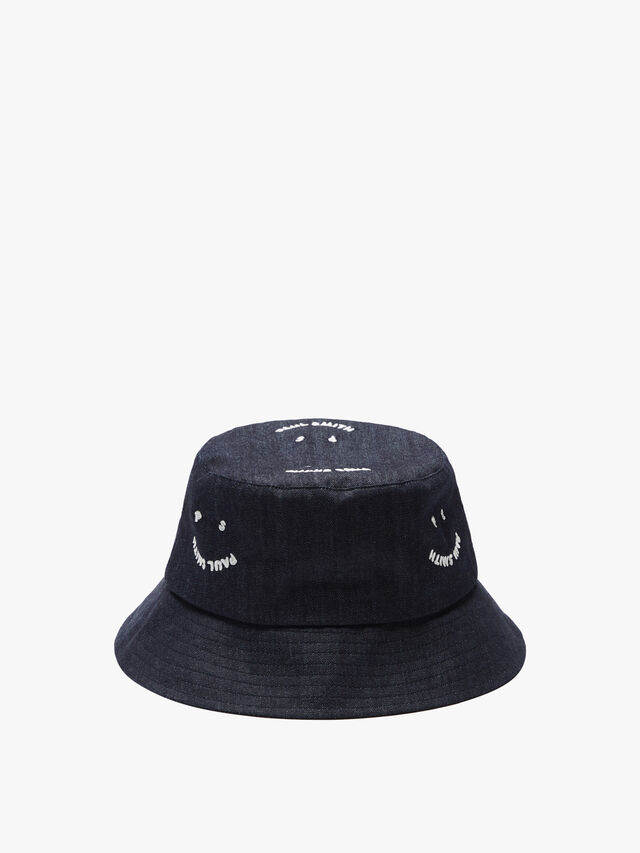 PS Smile Bucket Hat