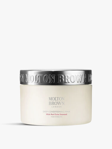 Deep Conditioning Mask With Red Dulse Seaweed