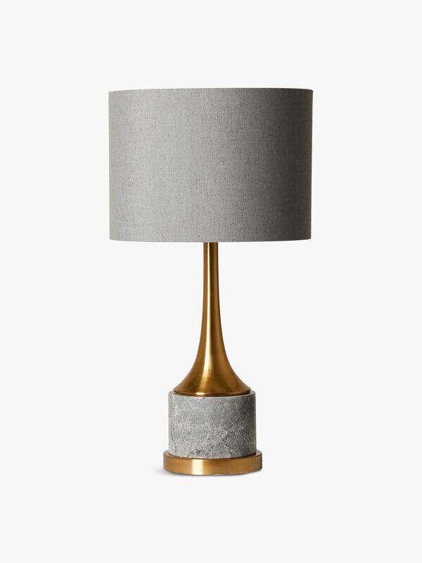 Garwin Lamp