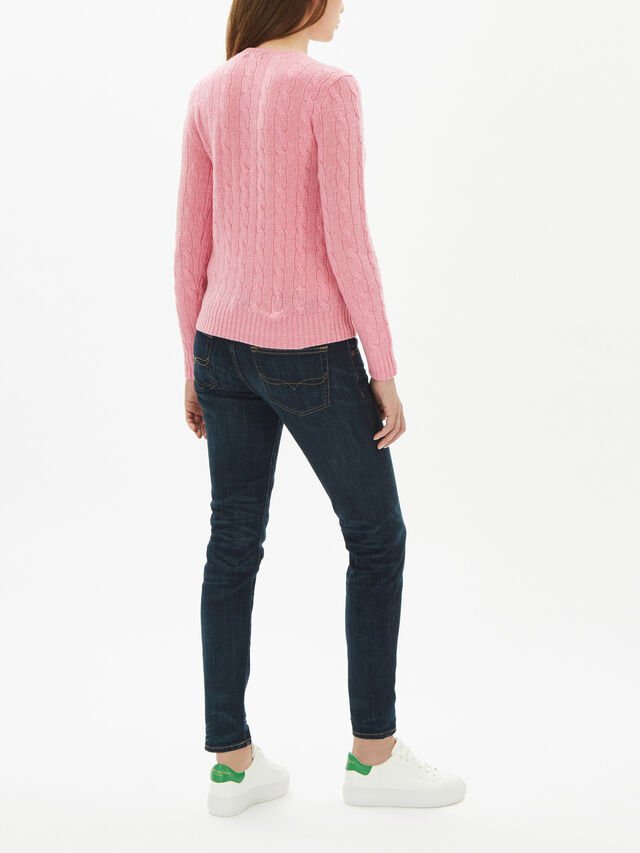 Julianna-Classic-Long Sleeve-Sweater