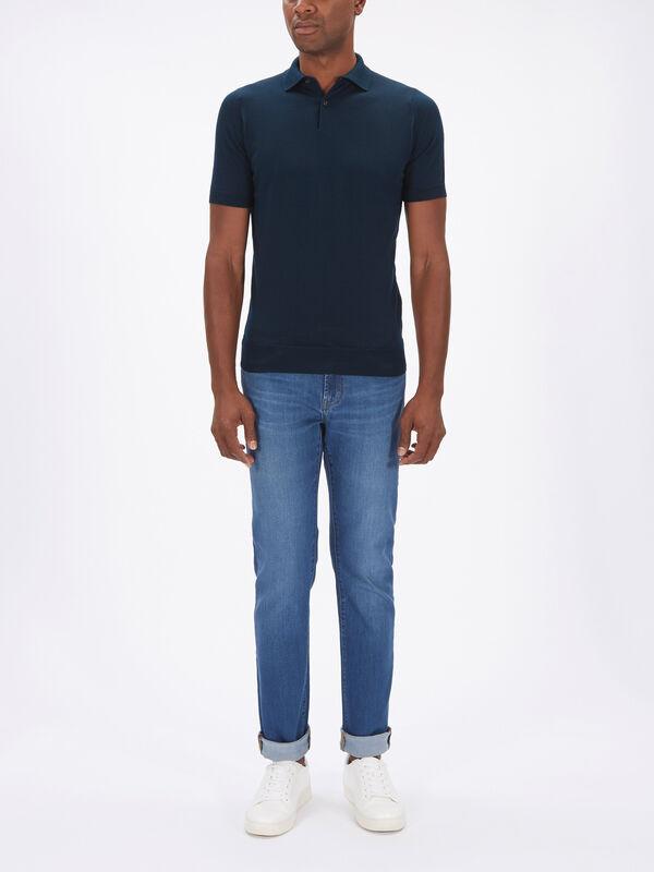 Payton Polo Shirt