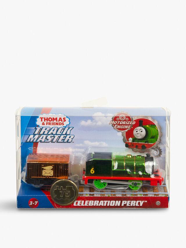 Celebration Percy