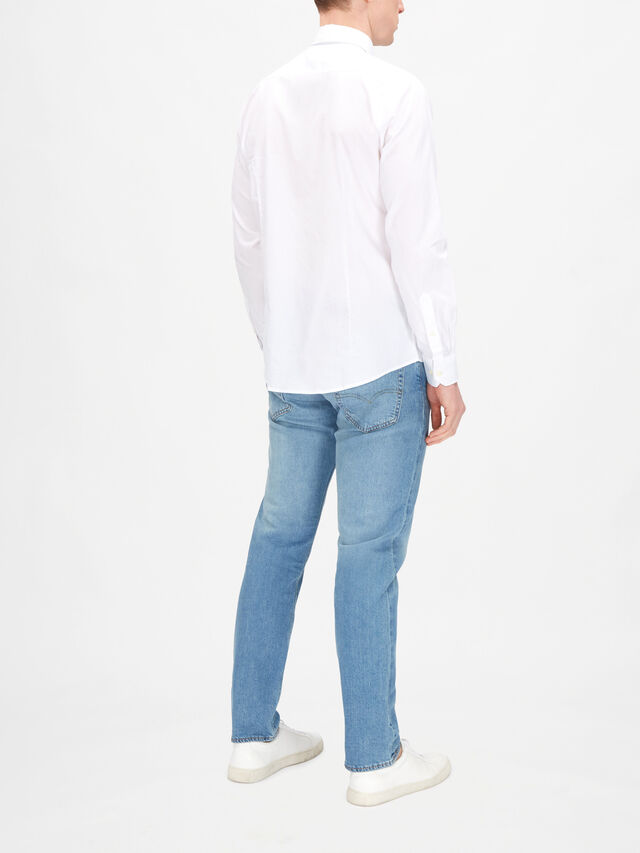 Cameron Plain Tailored Shirt