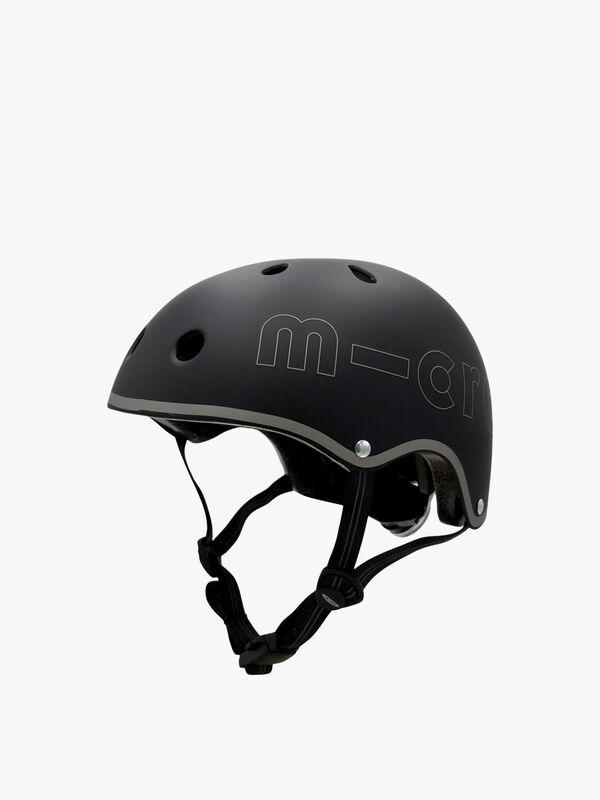 Micro Deluxe Helmet - Medium