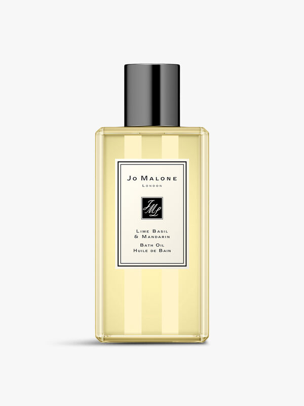 Jo Malone London Lime Basil and Mandarin Bath Oil - 250ml