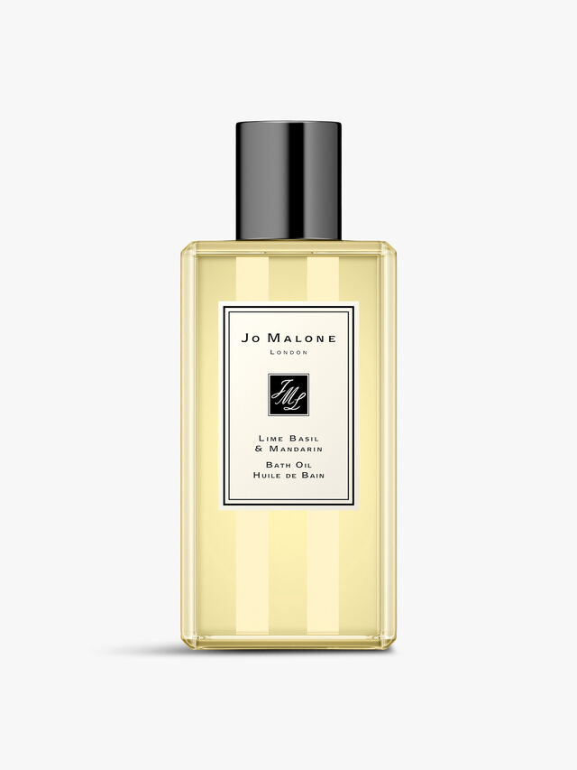 Jo Malone London Lime Basil and Mandarin Bath Oil - 250ml