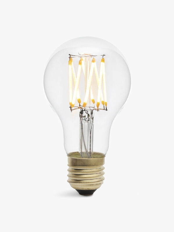 Globe 6W Light Bulb