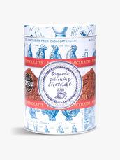 Organic Drinking Chocolate Drum
