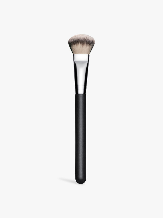 128S Split Fibre Cheek Brush