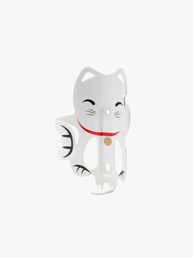 Portland Design Works Lucky Cat Bottle Cage