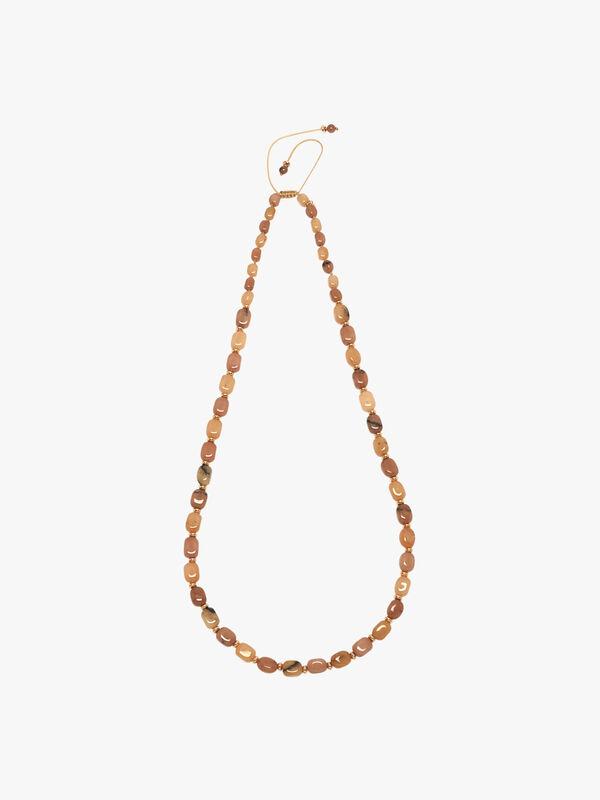 Islington Necklace