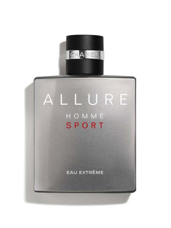 ALLURE HOMME SPORT EAU EXTRÊME Eau De Parfum Spray 100ml