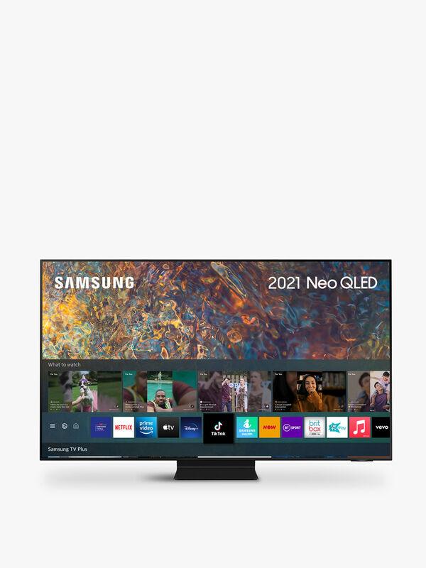 "55"" Neo QLED 4K HDR Smart TV (2021) QE55QN95AA"