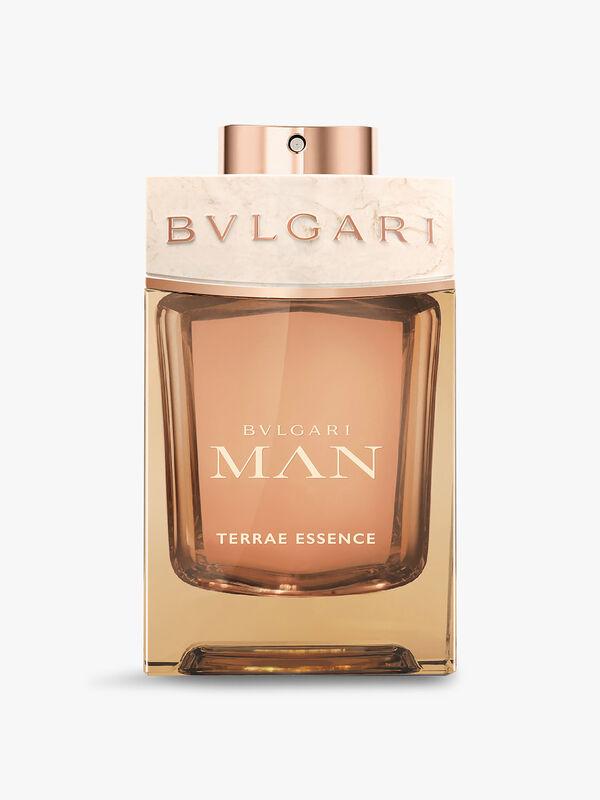 Bvlgari Man Terrae Essence Eau De Parfum 100ml