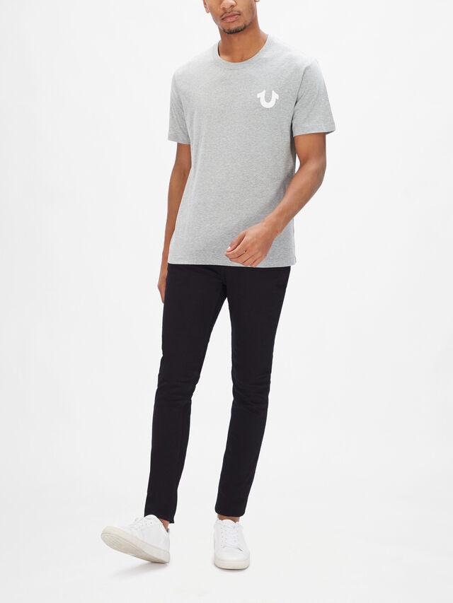 Horseshoe Logo T-Shirt