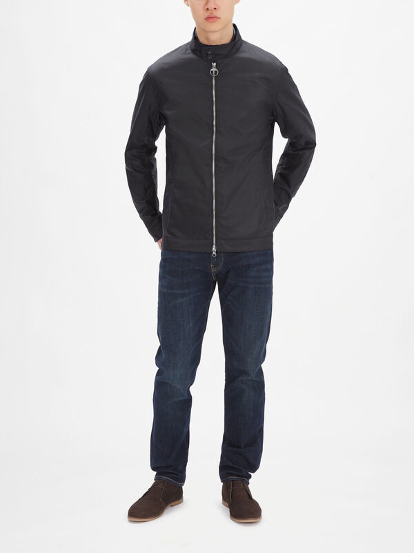 Brobel Wax Cotton Jacket
