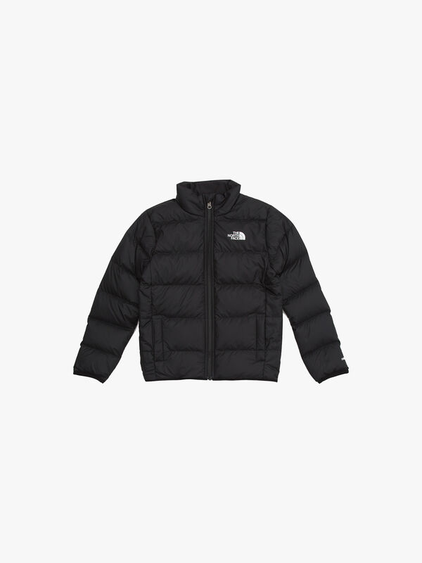 Reversible Andes Jacket