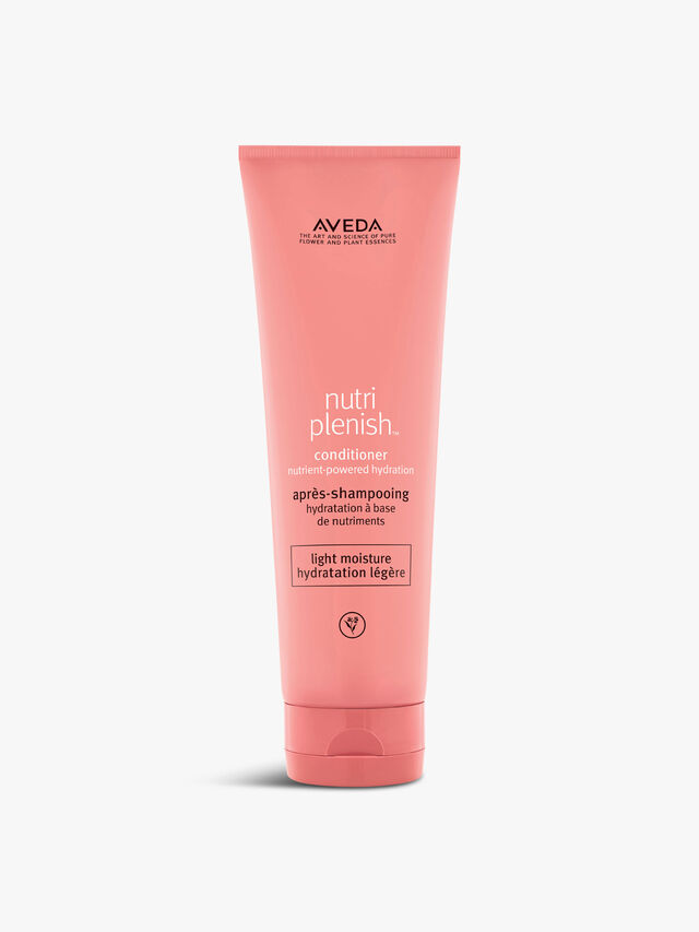 Nutriplenish™ Hydrating Light Moisture Conditioner 250 ml