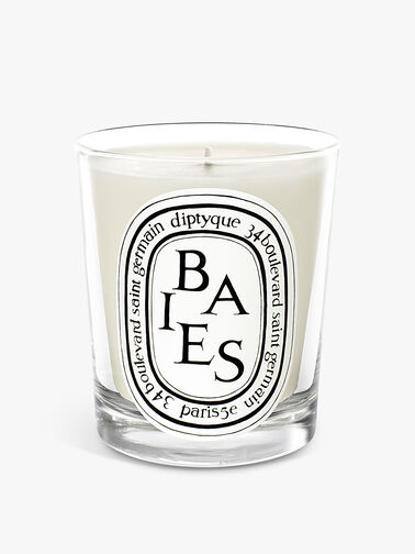Baies Candle 190 g