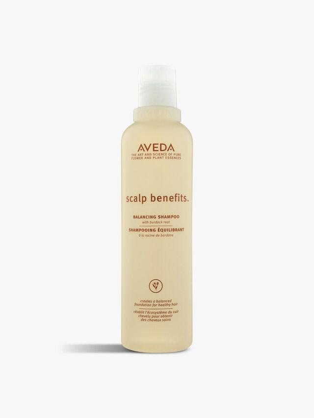 Scalp Benefits Shampoo 250 ml