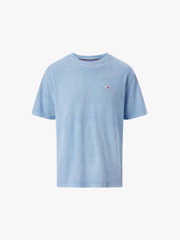 Garment Dyed Classic Fit T-Shirt