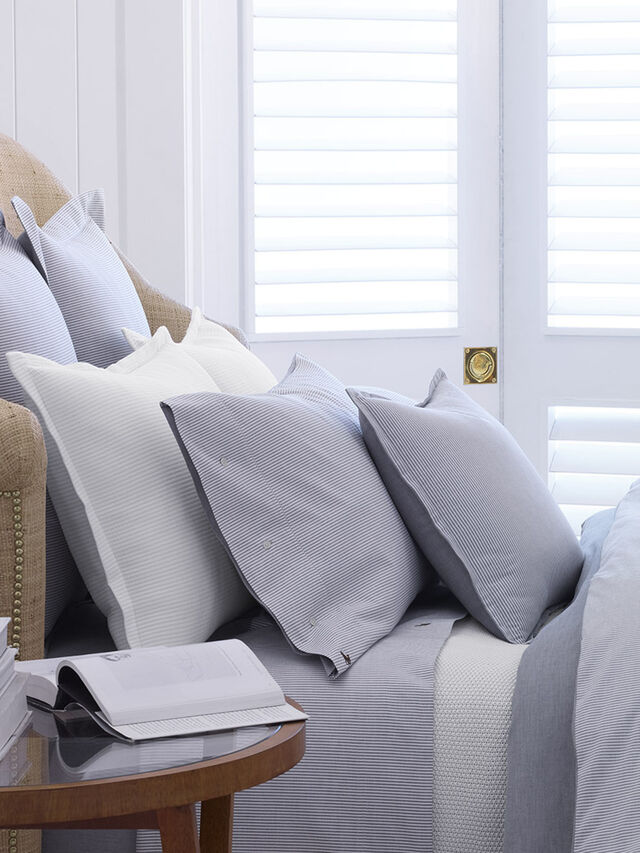 Oxford Square Pillowcase