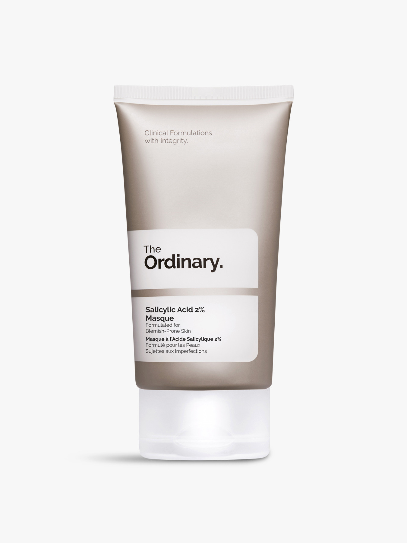 The Ordinary Salicylic Acid 2 Masque Exfoliators Fenwick