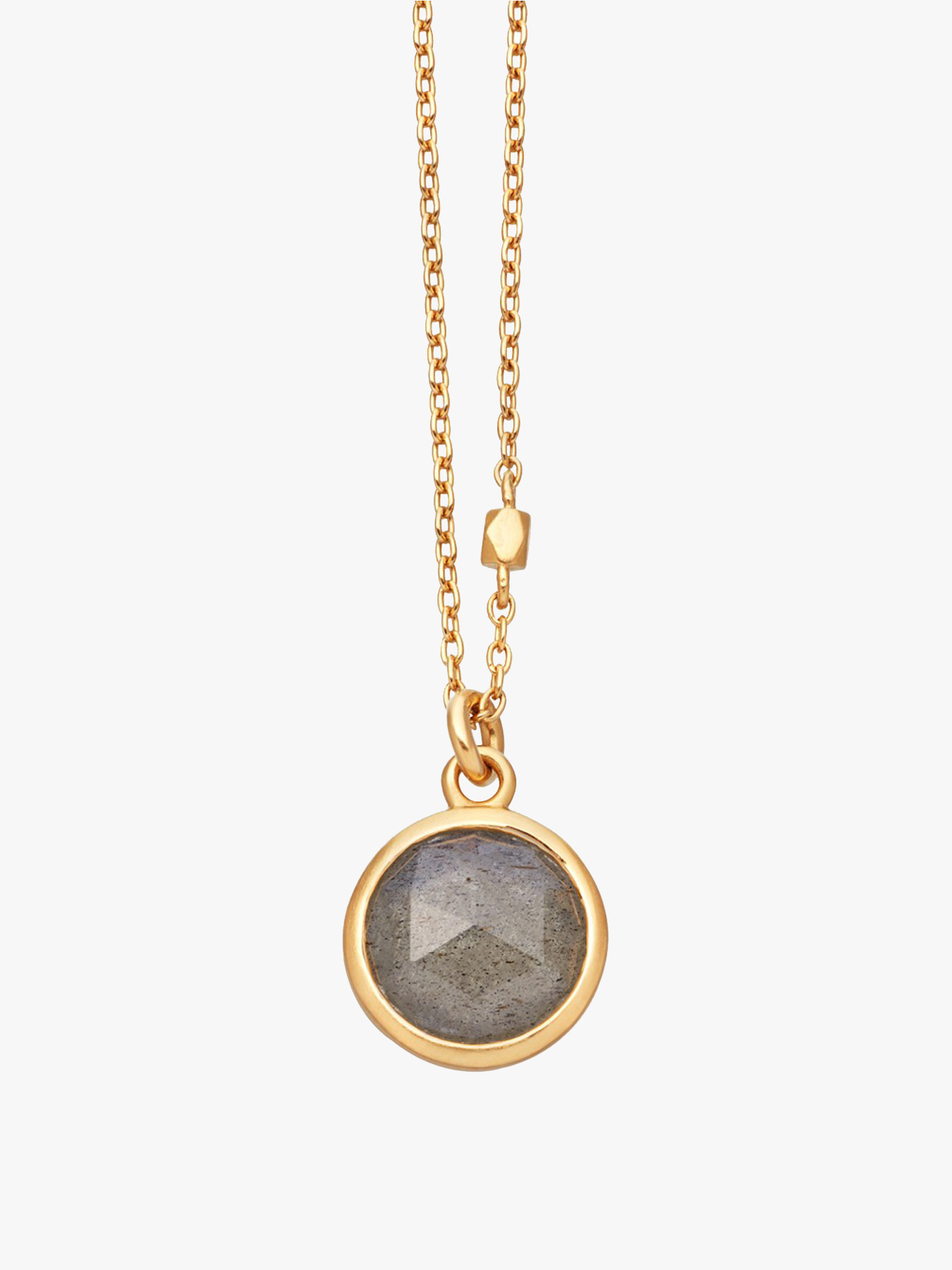 42a6bcaa14 Astley Clarke Round Stilla Pendant | Necklaces | Fenwick