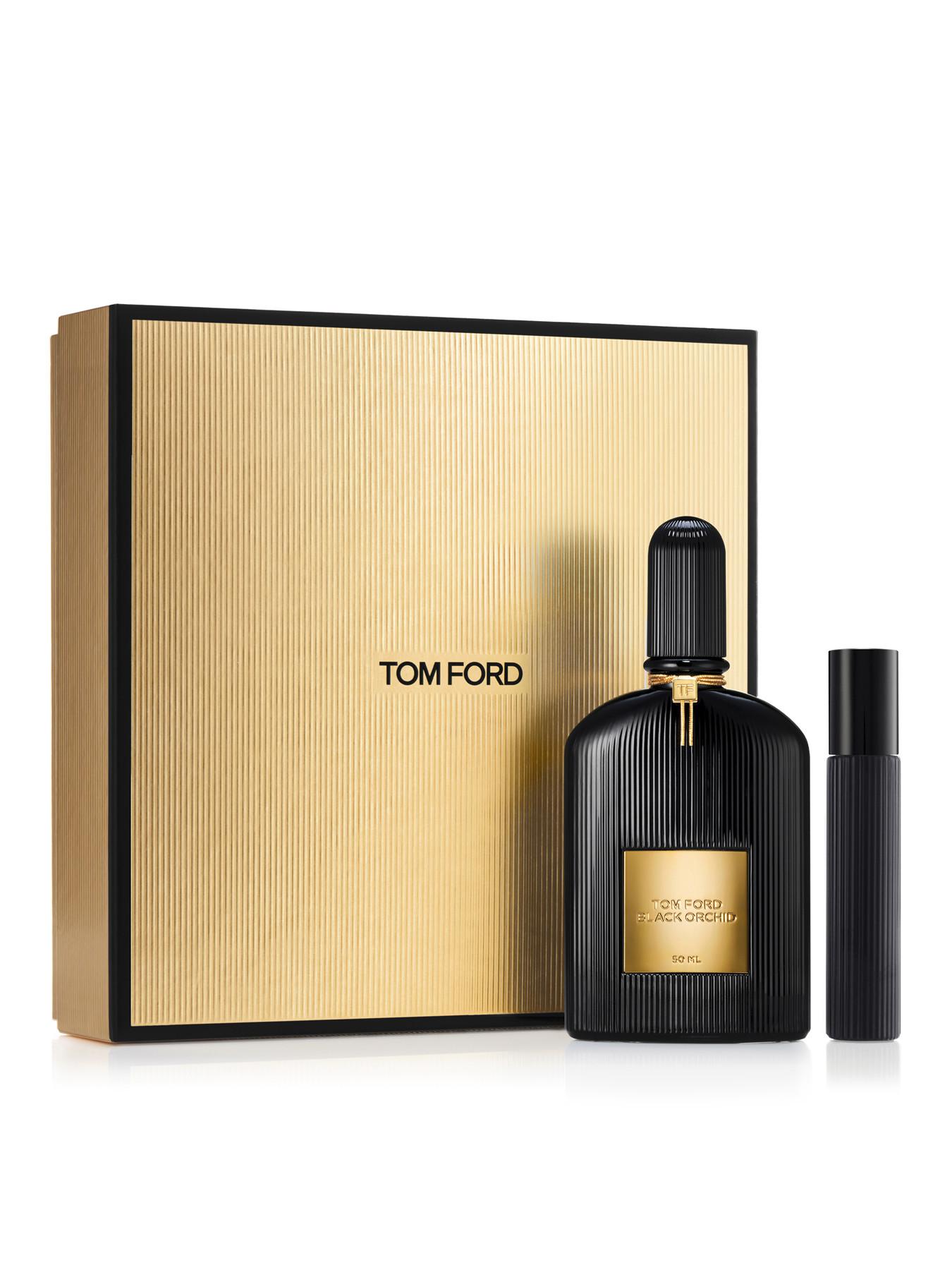 Tom Ford Signature Collection Black Orchid Eau De Parfum Gift Set Fragrance Fenwick