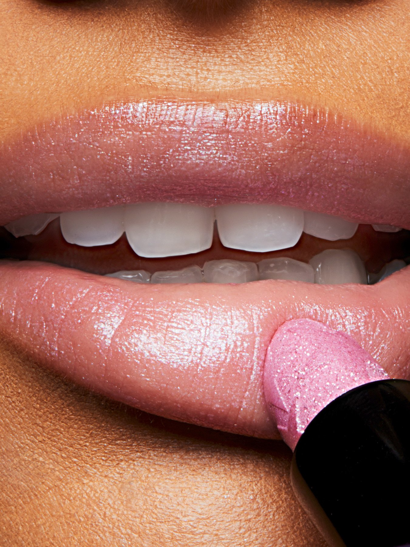 MAC Walk of Flame Kiss of Stars Lipstick Review & Swatches