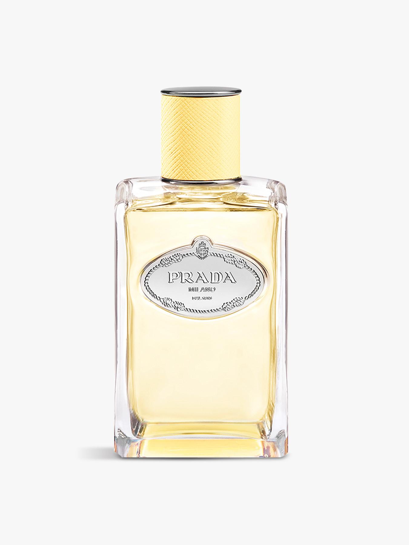 d92e17b4 Prada Les Infusion Mimosa Eau de Parfum 100 ml   Women's Fragrances ...
