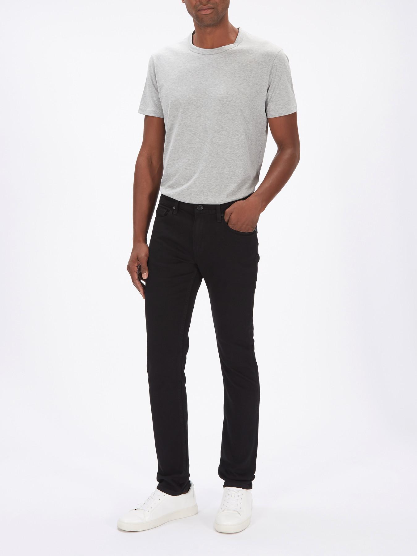e84ac23b Paige Lennox Skinny Fit Jeans | Skinny | Fenwick