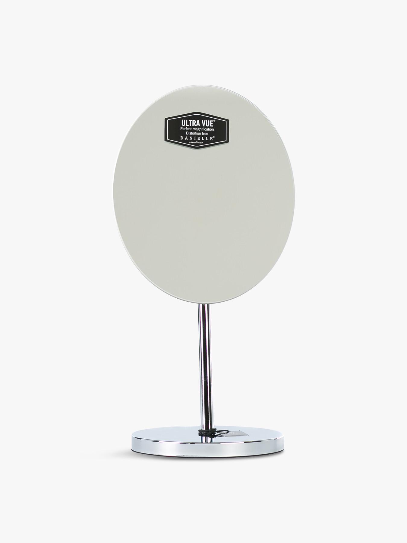 Danielle Oval Vanity Mirror Bathroom Accessories Fenwick