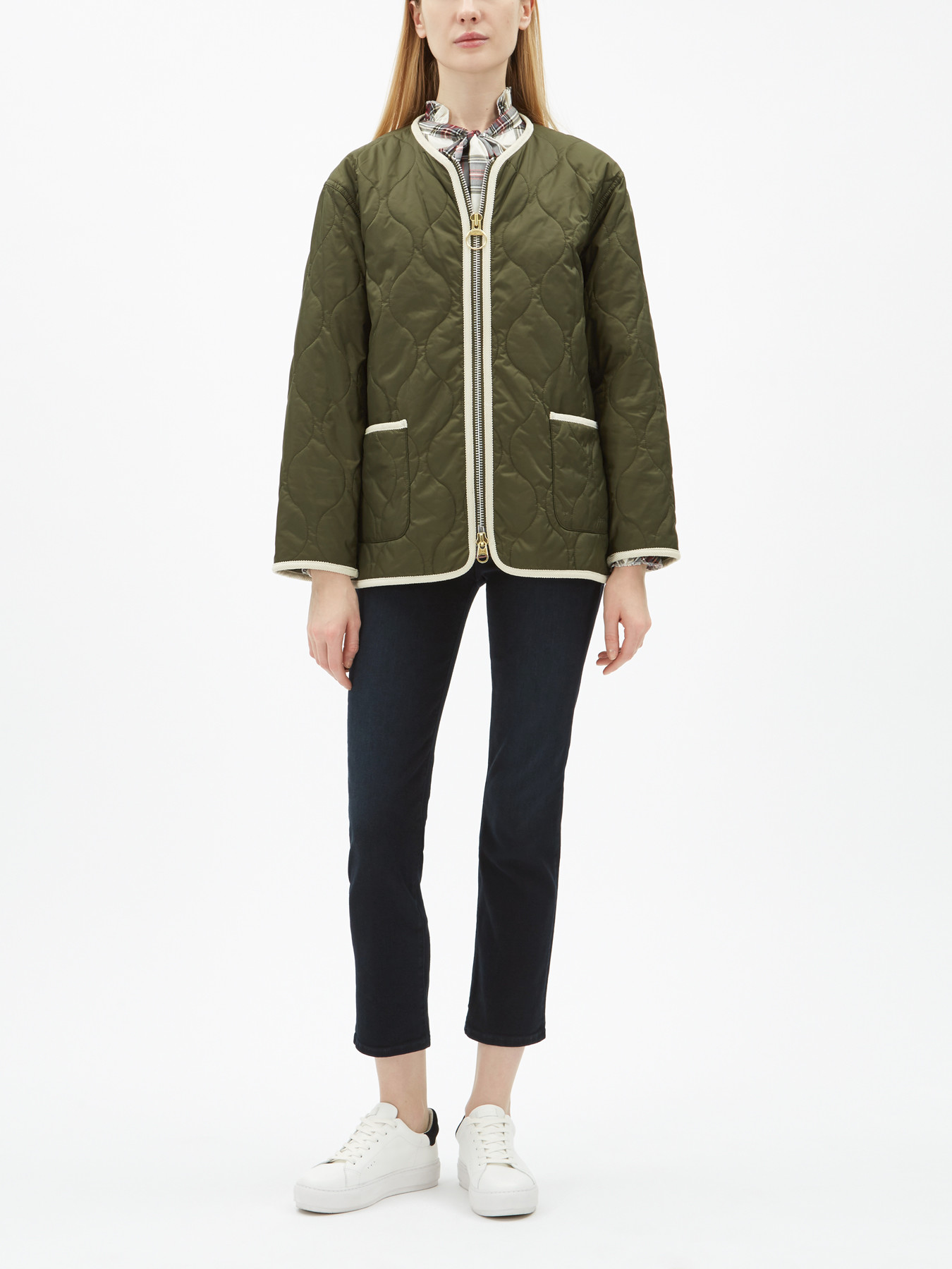 barbour darcy