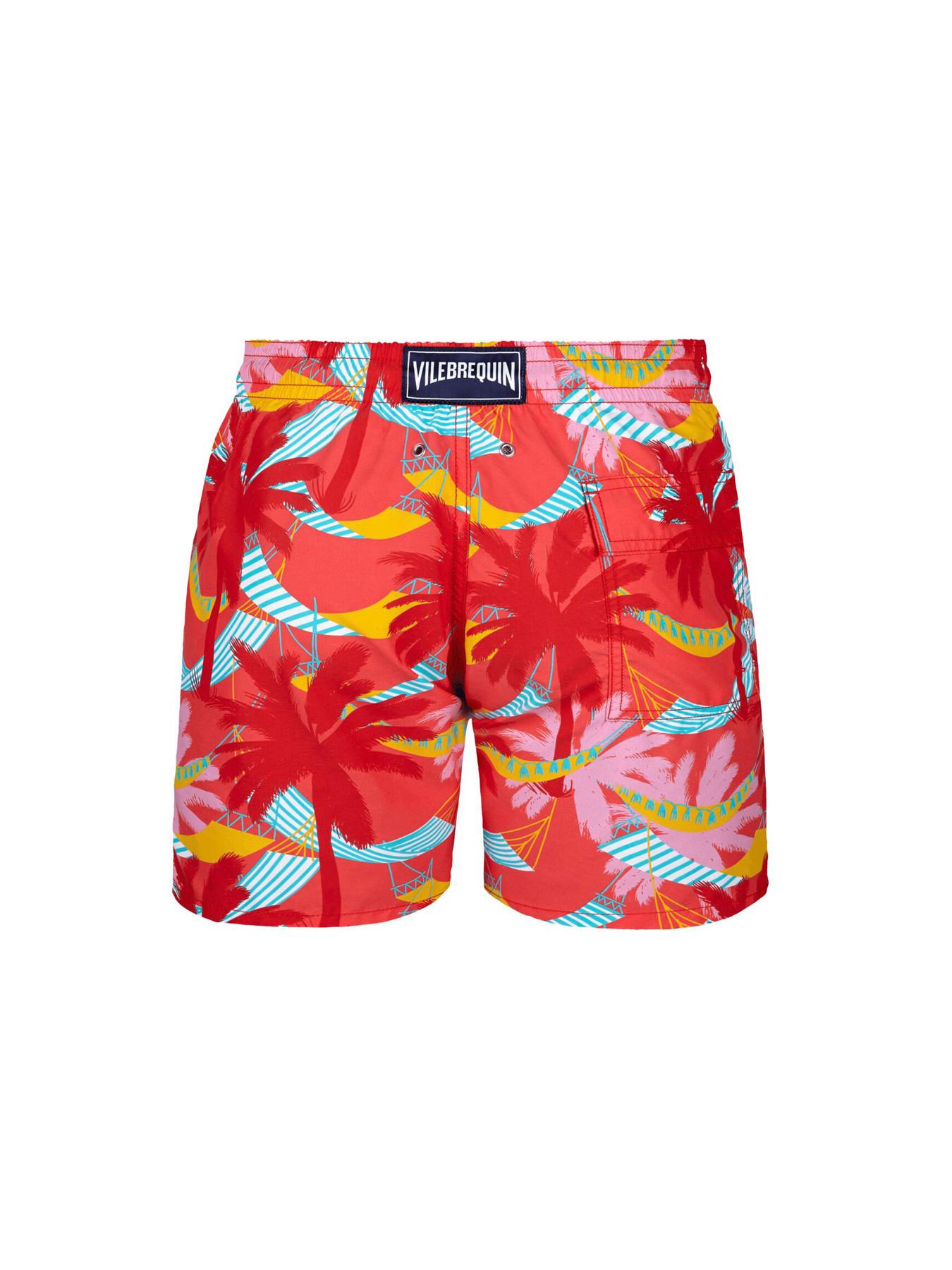 98acf125756dc Vilebrequin Moorea Hammock Print Swim Shorts | Trunks | Fenwick