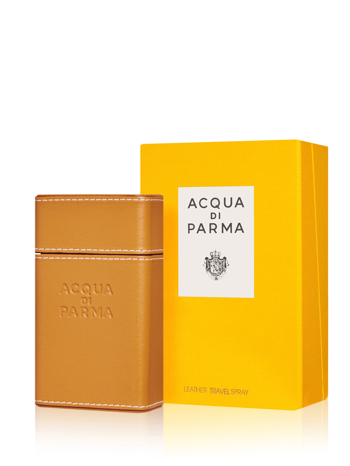 f3f7654891cf Acqua di Parma Colonia Leather Travel Spray 30ml | Men's Fragrances ...